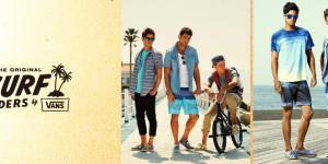 ABCマート - SURF SIDERSのメインビジュアル