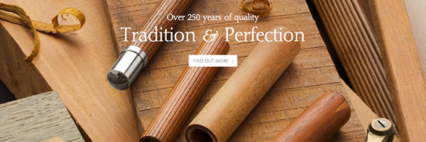 Graf von Faber-castell – Tradition & Perfection