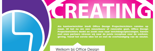 office design – creating