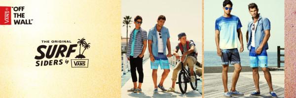ABCマート – SURF SIDERS